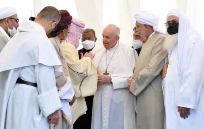 Papa foi peregrino da paz na sua Visita Apostólica ao Iraque