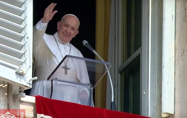 Jesus está interessado na generosidade desinteressada, afirma Francisco