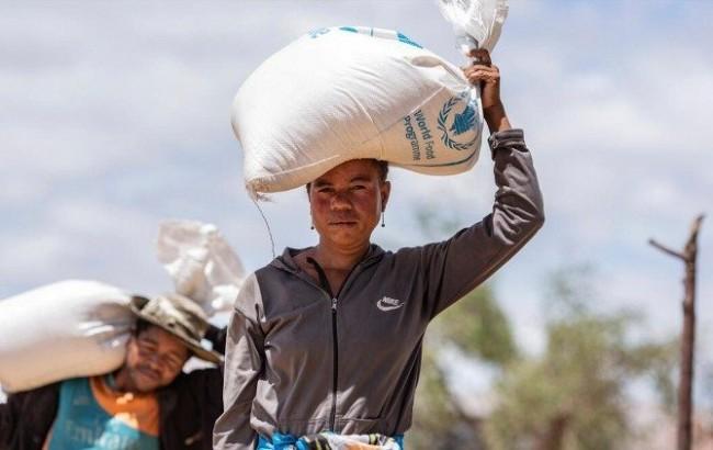 Dom Arellano: sem uma nova agricultura, a fome vencerá