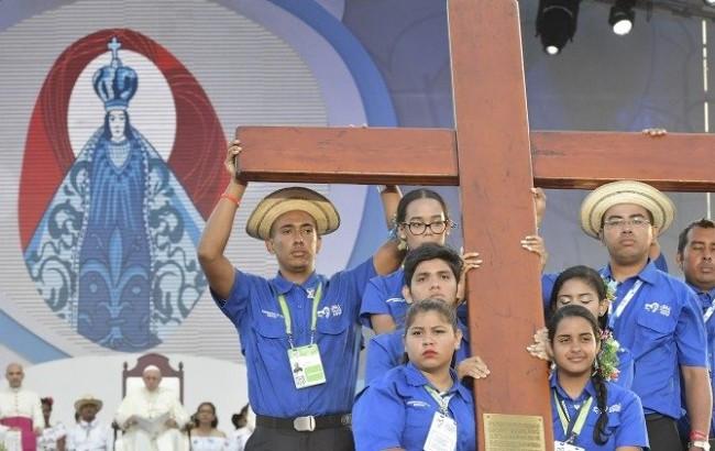 JMJ 2023: jovens portugueses receberão a Cruz peregrina