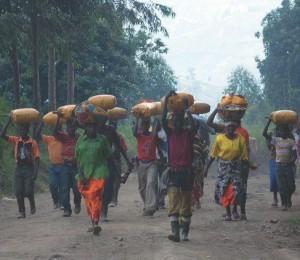 Santa Sé: acabar com a crise humanitária e violações dos direitos humanos na RDC