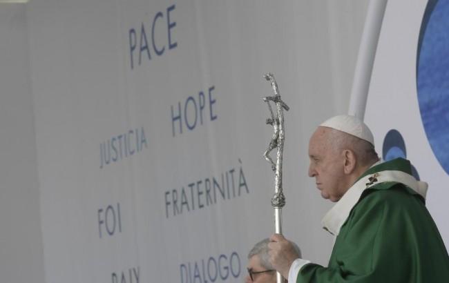 No Dia Internacional da Paz, Francisco indica o caminho da fraternidade