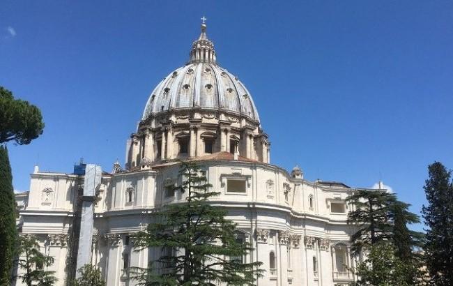 Reunião do Conselho de Cardeais com a participação do Papa