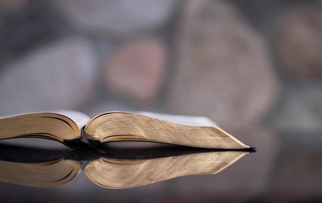Por que celebramos em setembro o mês da Bíblia?