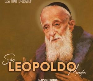 Dia de São Leopoldo Mandic